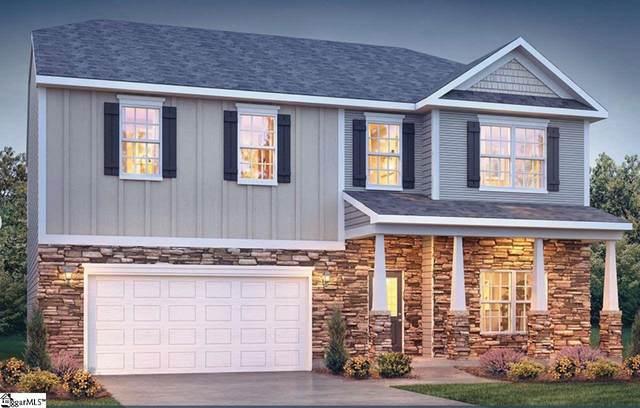 301 Millridge Road, Piedmont, SC 29673 (#1437735) :: Hamilton & Co. of Keller Williams Greenville Upstate