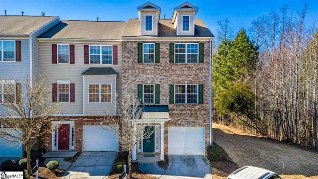 311 Pampas Court, Mauldin, SC 29662 (#1437748) :: The Haro Group of Keller Williams