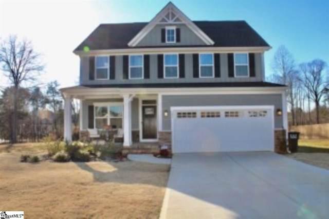 123 Magnolia Farms Way, Piedmont, SC 29673 (MLS #1437756) :: Prime Realty
