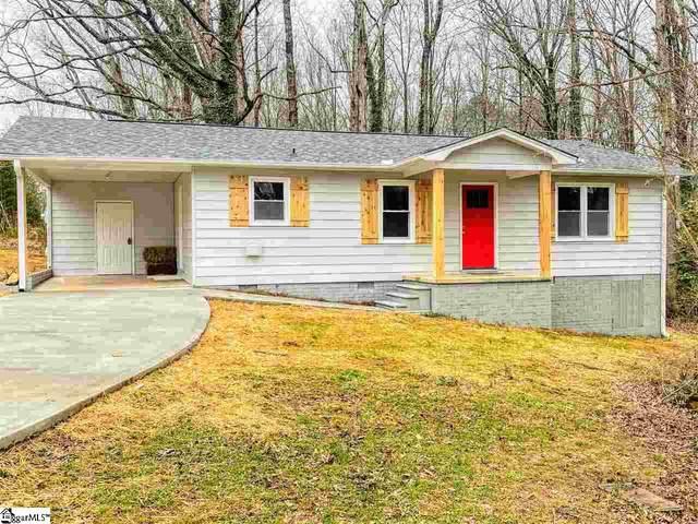 103 Meadowood Drive, Easley, SC 29640 (#1437758) :: Expert Real Estate Team