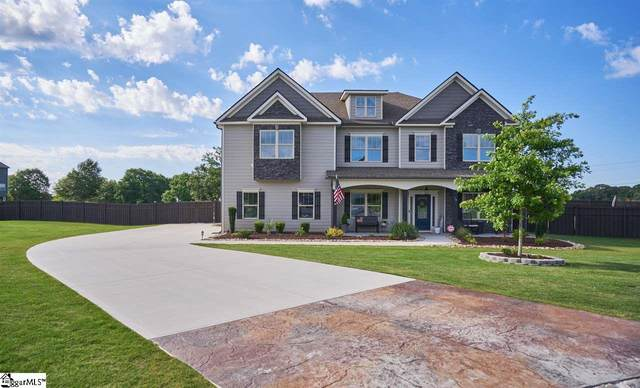 19 Sunray Lane, Simpsonville, SC 29681 (#1437761) :: Coldwell Banker Caine