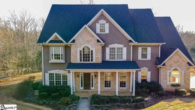 308 Muddy Ford Road, Greenville, SC 29615 (#1437766) :: The Haro Group of Keller Williams