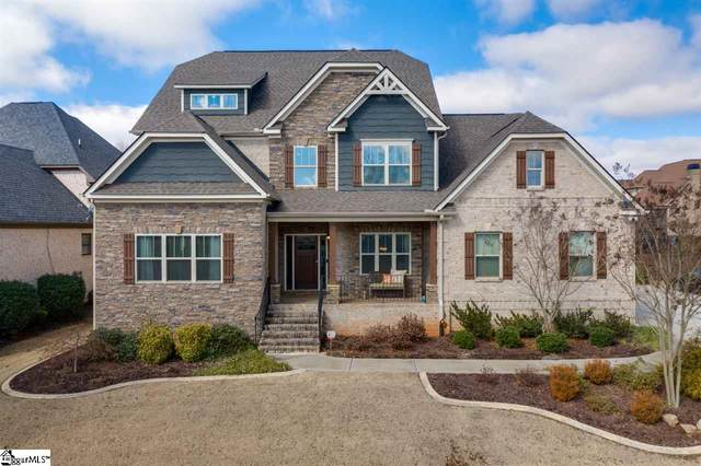 5 Drayton Hall Road, Simpsonville, SC 29681 (#1437777) :: Green Arc Properties