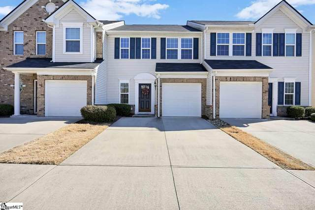 449 Woodbark Court, Mauldin, SC 29662 (#1437781) :: The Haro Group of Keller Williams
