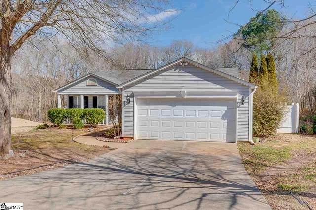 42 Reedy River Way, Greenville, SC 29695 (#1437782) :: The Haro Group of Keller Williams