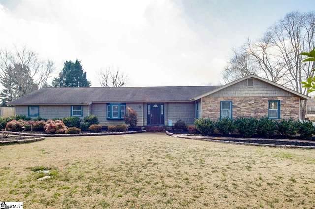 301 Huntington Road, Easley, SC 29642 (#1437786) :: The Haro Group of Keller Williams