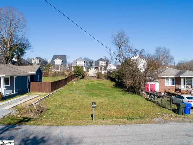 52 Traction Street, Greenville, SC 29611 (#1437788) :: The Haro Group of Keller Williams