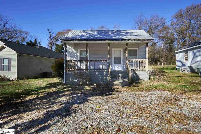 508 W Fourth Avenue, Easley, SC 29640 (#1437793) :: The Haro Group of Keller Williams