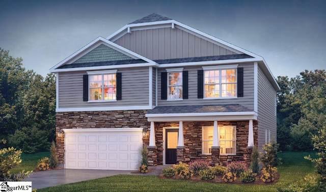 300 Millridge Road, Piedmont, SC 29673 (#1437794) :: Hamilton & Co. of Keller Williams Greenville Upstate
