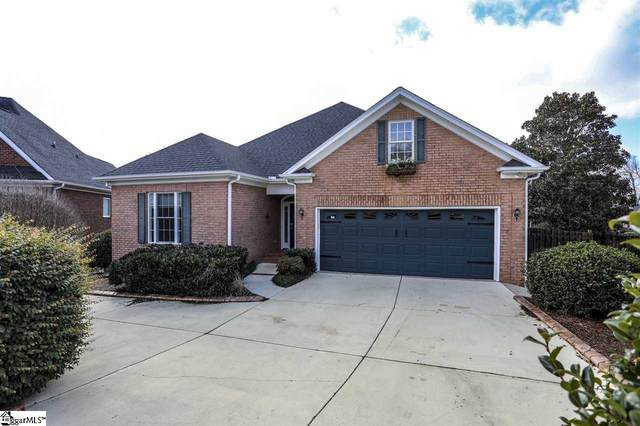 5 Hummers Court, Greenville, SC 29615 (#1437798) :: Coldwell Banker Caine