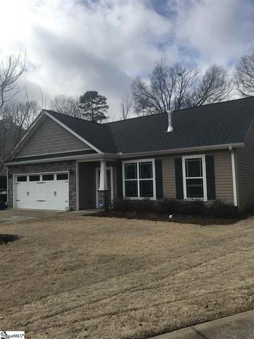 1051 Blythwood Drive, Piedmont, SC 29673 (#1437799) :: The Haro Group of Keller Williams