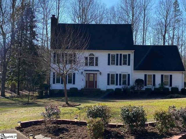 314 Exeter Close, Easley, SC 29642 (#1437800) :: The Haro Group of Keller Williams