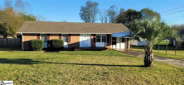 2902 Birch Street, Anderson, SC 29625 (#1437812) :: Hamilton & Co. of Keller Williams Greenville Upstate