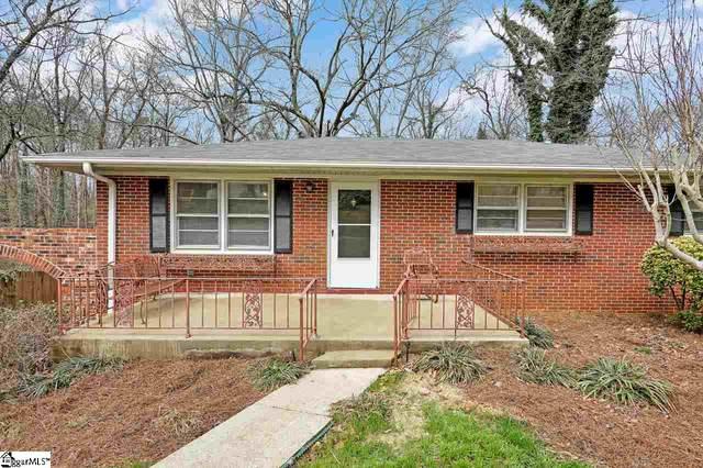 777 Kenmore Drive, Spartanburg, SC 29303 (#1437837) :: The Haro Group of Keller Williams
