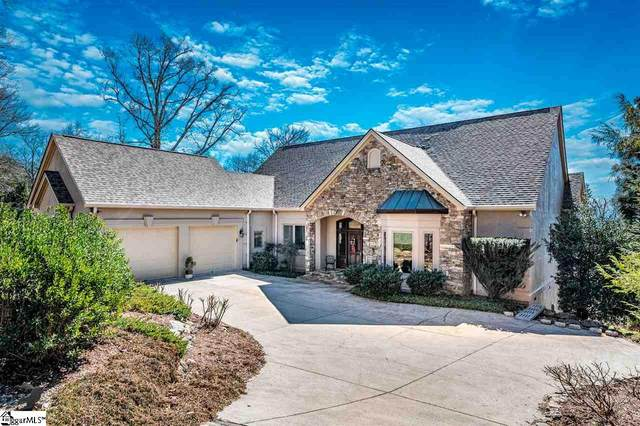 34 Moss Pink Way, Landrum, SC 29356 (#1437858) :: Hamilton & Co. of Keller Williams Greenville Upstate