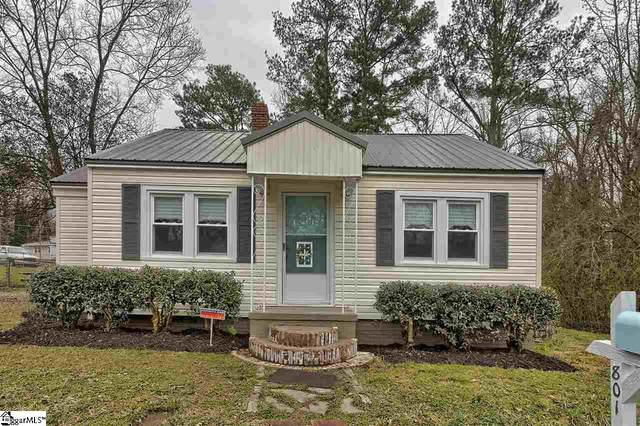 801 Blair Street, Anderson, SC 29621 (#1437859) :: The Haro Group of Keller Williams