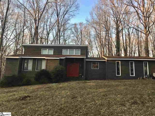 106 Carrollwood Lane, Spartanburg, SC 29302 (#1437860) :: The Haro Group of Keller Williams