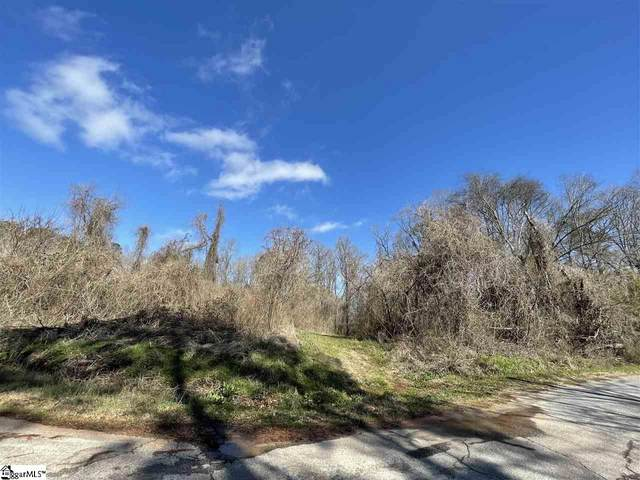 137 Seminole Drive, Greenwood, SC 29646 (MLS #1437864) :: Prime Realty