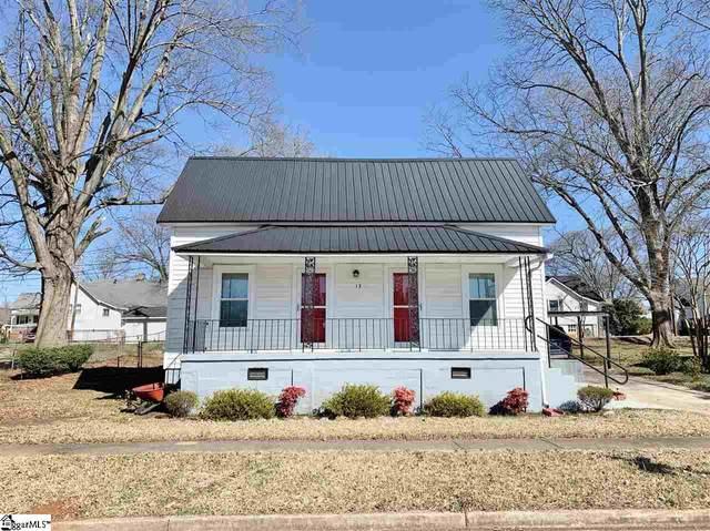 12 Mcbeth Street, Greenville, SC 29611 (#1437865) :: Hamilton & Co. of Keller Williams Greenville Upstate