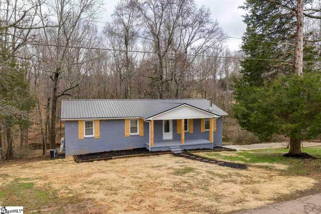12 Thomas Drive, Williamston, SC 29697 (#1437867) :: The Haro Group of Keller Williams