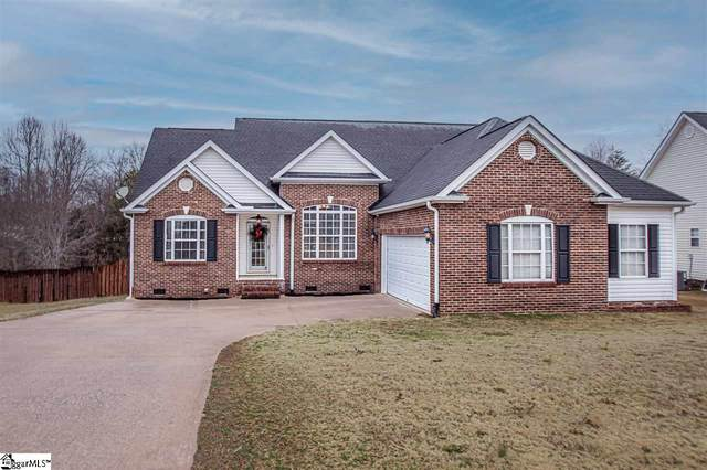 404 Winding Brook Court, Greenville, SC 29617 (#1437868) :: Expert Real Estate Team