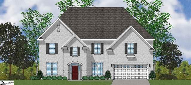 45 Caventon Drive, Simpsonville, SC 29681 (#1437880) :: Coldwell Banker Caine