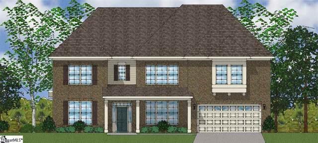 33 Caventon Drive, Simpsonville, SC 29681 (#1437883) :: The Haro Group of Keller Williams