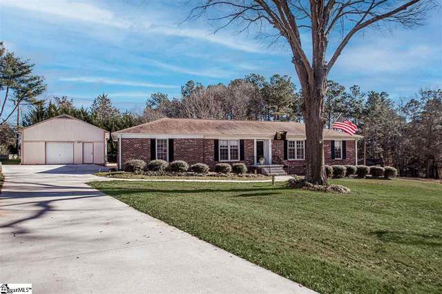 602 Greenview Drive, Anderson, SC 29625 (#1437887) :: The Haro Group of Keller Williams