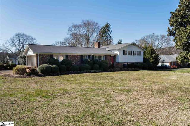 365 Fairlane Drive, Spartanburg, SC 29307 (#1437888) :: The Haro Group of Keller Williams