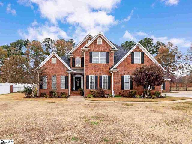 405 Wickham Way, Boiling Springs, SC 29316 (#1437895) :: The Haro Group of Keller Williams