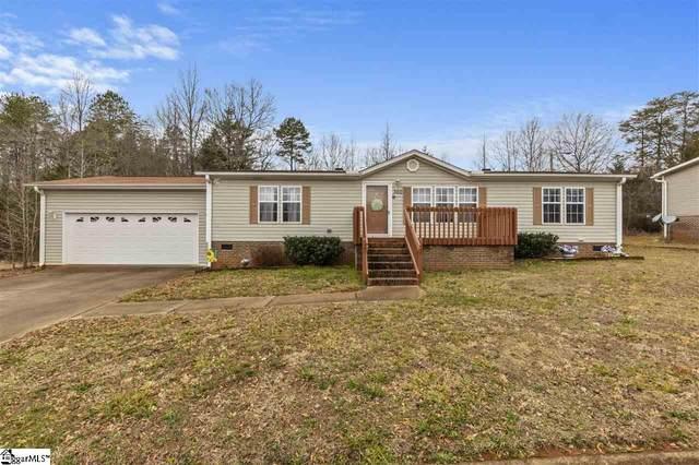 300 Lakanwood Lane, Piedmont, SC 29673 (#1437898) :: Expert Real Estate Team