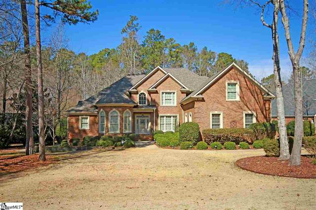 680 Inverness Circle, Spartanburg, SC 29306 (#1437916) :: Modern