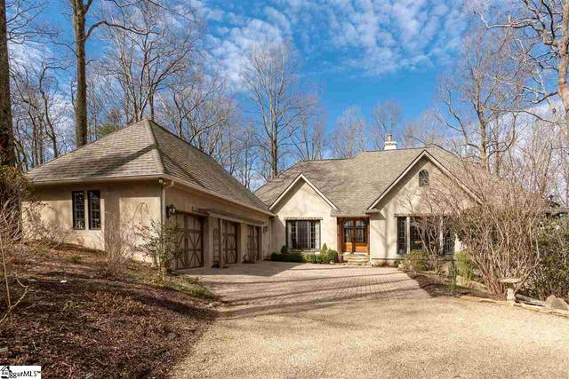 72 The Cliffs Parkway, Landrum, SC 29356 (#1437960) :: Hamilton & Co. of Keller Williams Greenville Upstate