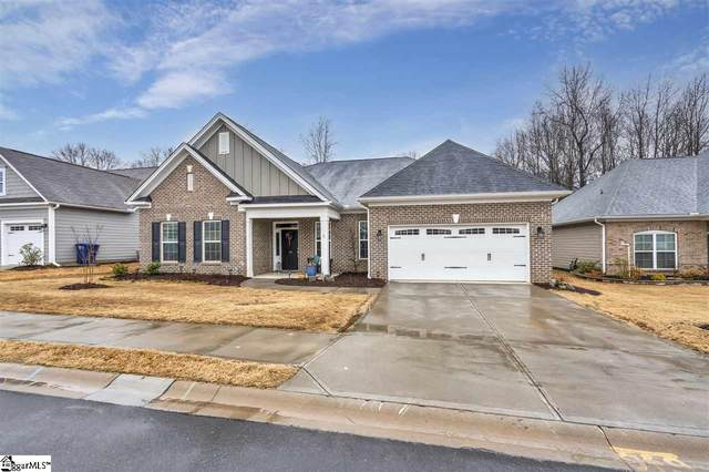 19 Guernsey Way, Fountain Inn, SC 29644 (#1437979) :: Modern