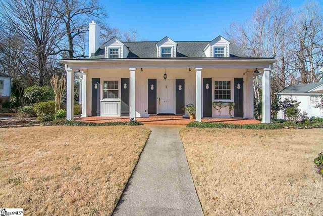 415 N B Street, Easley, SC 29640 (#1438001) :: Hamilton & Co. of Keller Williams Greenville Upstate
