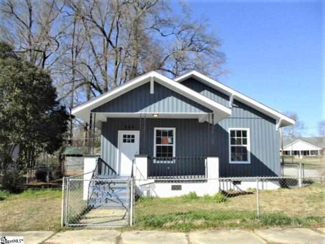 200 Jefferson Street, Clinton, SC 29325 (#1438020) :: The Haro Group of Keller Williams
