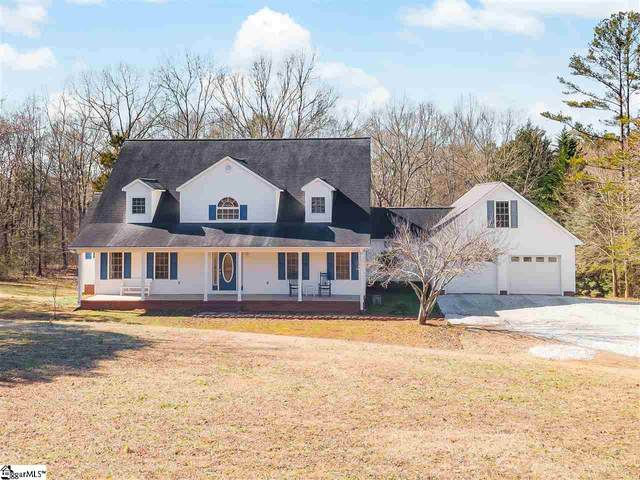 2233 Norris Highway, Central, SC 29630 (#1438031) :: The Haro Group of Keller Williams