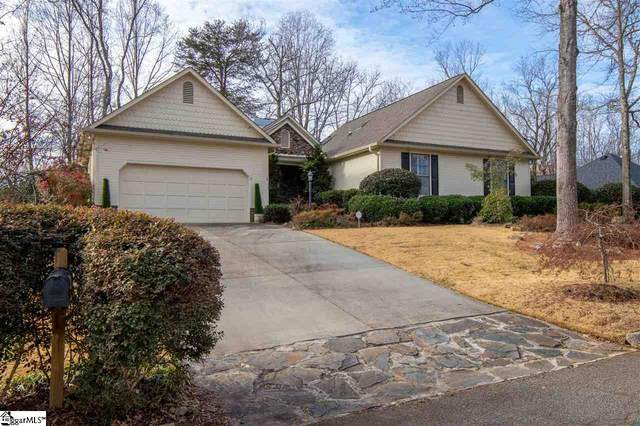 5 Old Oak Drive, Taylors, SC 29687 (#1438044) :: Hamilton & Co. of Keller Williams Greenville Upstate