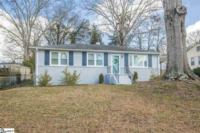 29 E Circle Avenue, Greenville, SC 29607 (#1438057) :: Coldwell Banker Caine