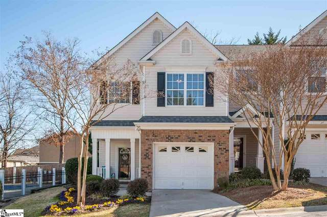 21 Rock Side Court, Greenville, SC 29615 (#1438058) :: Parker Group