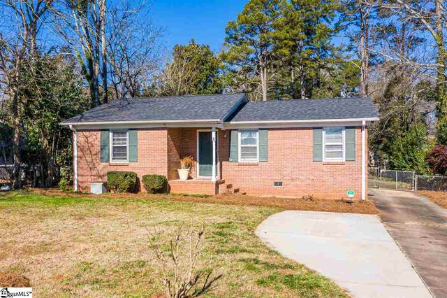 5 Milford Lane, Greenville, SC 29605 (#1438103) :: Coldwell Banker Caine
