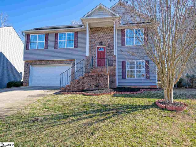 42 Spring Fellow Lane, Taylors, SC 29687 (#1438105) :: Hamilton & Co. of Keller Williams Greenville Upstate
