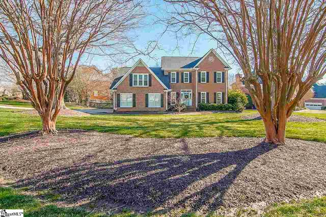 2 Squires Meadow Court, Greenville, SC 29681 (#1438122) :: J. Michael Manley Team