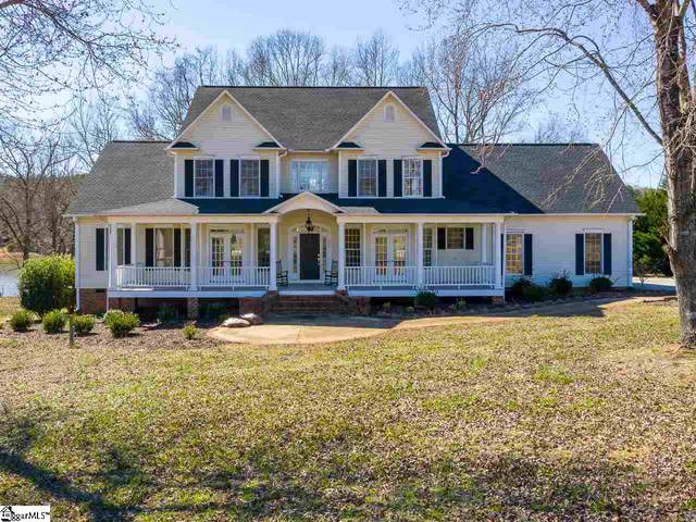 288 West Road, Roebuck, SC 29376 (MLS #1438126) :: Prime Realty