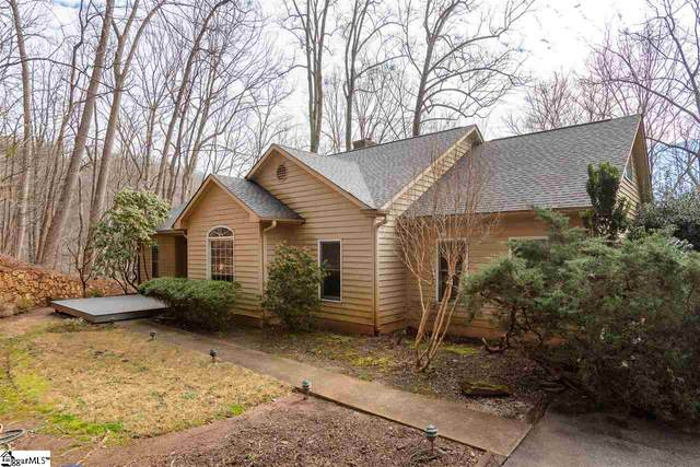 1 Sliding Rock Lane, Landrum, SC 29356 (#1438134) :: Modern