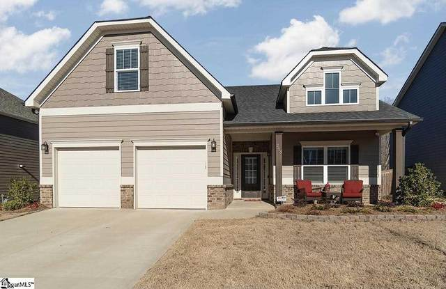 293 Delbourne Lane, Greer, SC 29651 (#1438152) :: The Haro Group of Keller Williams