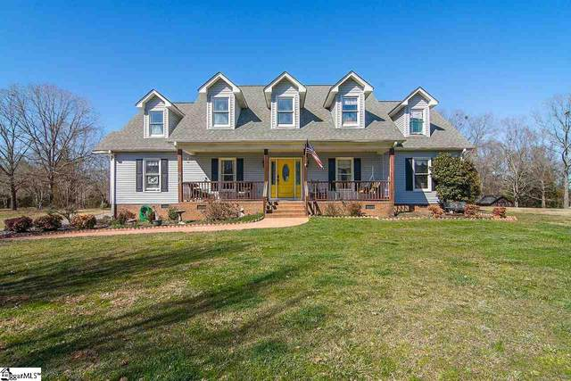 16 Treaty Point Drive, Fountain Inn, SC 29644 (#1438155) :: The Robby Brady Team