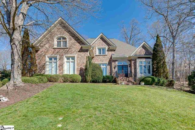 6 Collina Court, Greenville, SC 29609 (#1438161) :: J. Michael Manley Team