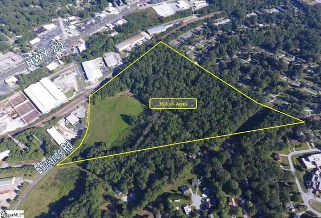 5106 Edwards Road, Taylors, SC 29687 (#1438163) :: The Haro Group of Keller Williams