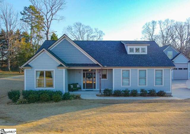 810 Ansel School Road, Greer, SC 29651 (#1438179) :: Modern